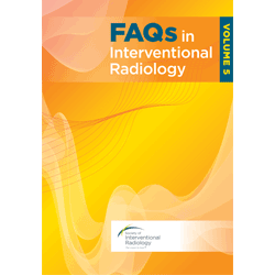 FAQs in Interventional Radiology Vol. 5