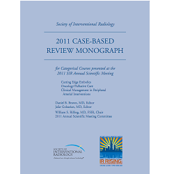 Case-based Review Monograph 2011 (eBook)