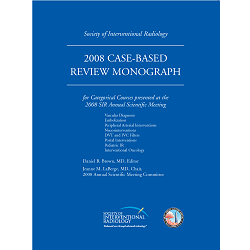 Case-based Review Monograph 2008 (eBook)