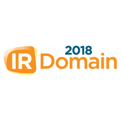 IR Domain 2018: The Essentials On-demand