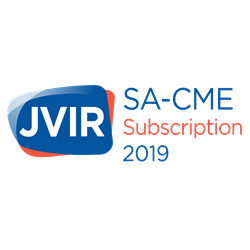 2019 JVIR CME Subscription Program