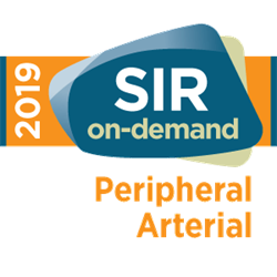 Infra-inguinal disease: The essentials 2019 On-demand Course