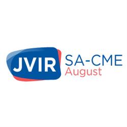 JVIR CME August 2020