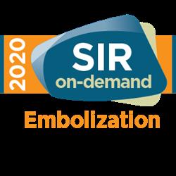 Basic Embolization On-demand 2020