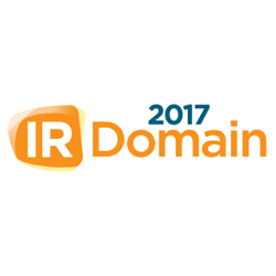 IR Domain 2017: The Essentials On-demand