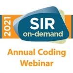 2021 Coding Update On-demand