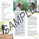 Patient Information Brochure - Peripheral Arterial Disease (100 pk)
