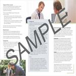 Patient Information Brochure - Liver Cancer (100 pk)