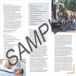 Patient Information Brochure - Deep Vein Thrombosis (100 pk)