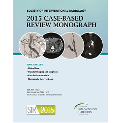 Case-based Review Monograph 2015