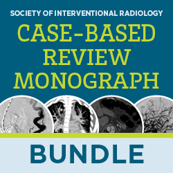 Case-based Review Monograph Bundle