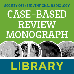 Case-based Review Monograph Library (eBooks)