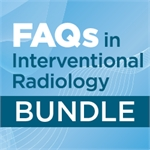 FAQs in Interventional Radiology Bundle (Book)