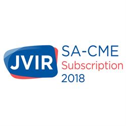 2018 JVIR CME Subscription Program