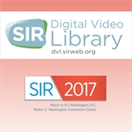 SIR 2017: Digital Video Library (DVL) - Online Only