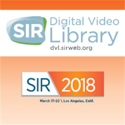 SIR 2018: Digital Video Library (DVL) - Online Only